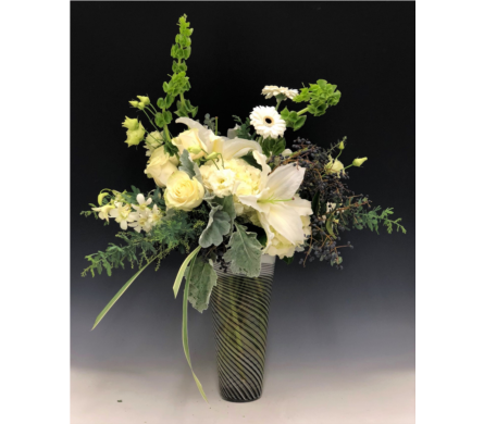 Northwest Passion in Kirkland WA, Fena Flowers, Inc.