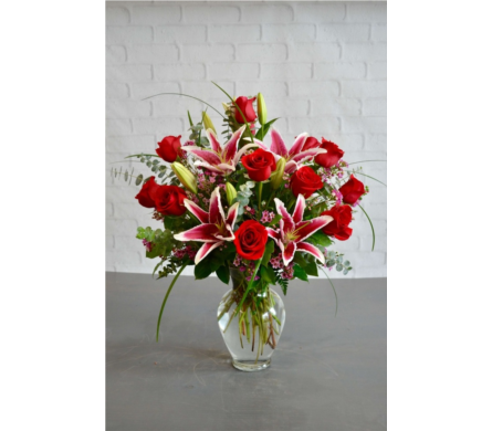 Heart's Desire in Chapel Hill NC, Floral Expressions and Gifts