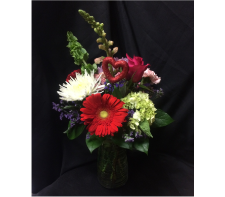 Valentines Special in Oklahoma City OK, Flowers By Pat