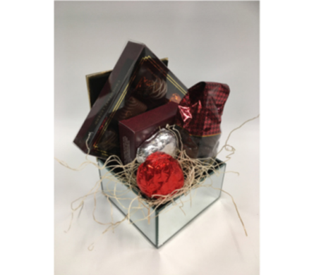 Roger's Chocolate Box in Belleville ON, Live, Love and Laugh Flowers, Antiques and Gifts