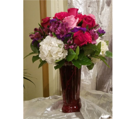 Date Night in Nashville TN, Emma's Flowers & Gifts, Inc.
