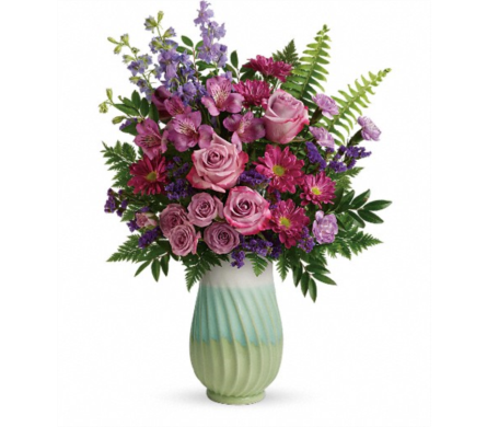 Exquisite Artistry Bouquet in Smyrna GA, Floral Creations Florist