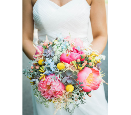 Pastel bouquet in Perry Hall MD, Perry Hall Florist Inc.