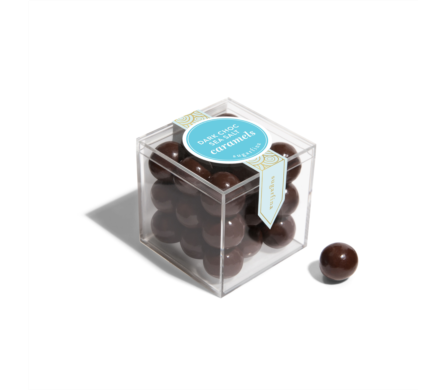 Dark Chocolate Sea Salt Caramels in Little Rock AR, Tipton & Hurst, Inc.