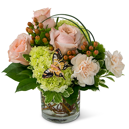 Expressions of Gratitude in Dearborn Heights MI, English Gardens Florist
