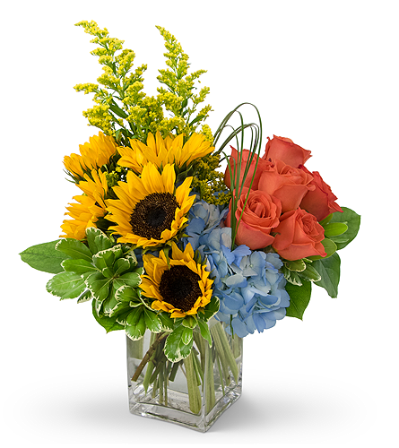 Fun in the Sun in Wake Forest NC, Wake Forest Florist