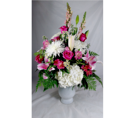 Motherly Love in Naples FL, Naples Flowers, Inc.