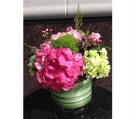 A MOTHER'S LOVE in Bellevue WA, CITY FLOWERS, INC.