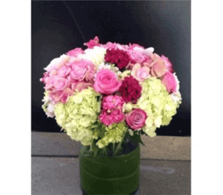 Worlds Best Mom in Bellevue WA, CITY FLOWERS, INC.