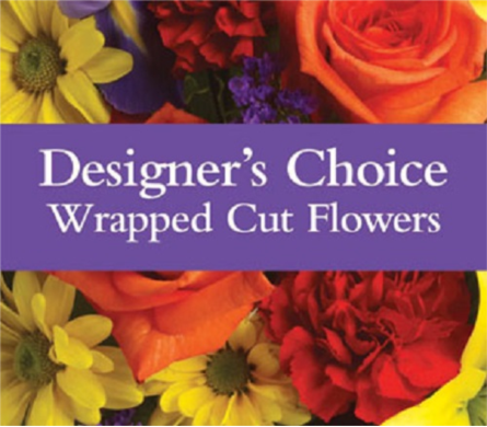 Designer's Choice Cut Flowers in Timmins ON, Timmins Flower Shop Inc.