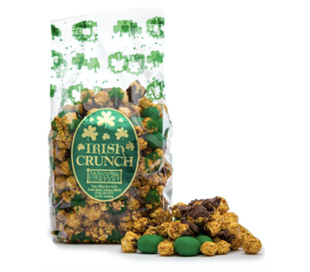 South Bend Irish Chocolate Crunch in Little Rock AR, Tipton & Hurst, Inc.