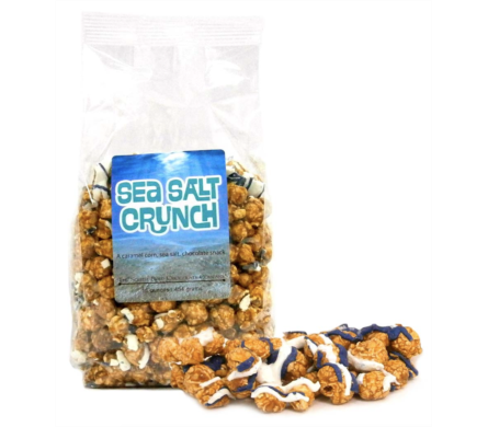 South Bend Sea Salt Crunch in Little Rock AR, Tipton & Hurst, Inc.