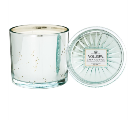 Voluspa Casa Pacifica in Little Rock AR, Tipton & Hurst, Inc.