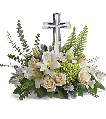 Life's Glory Bouquet by Teleflora in Fort Worth TX, Greenwood Florist & Gifts