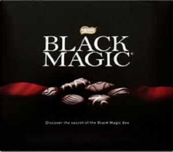 Small Box of Black Magic in Elliot Lake ON, Alpine Flowers & Gifts