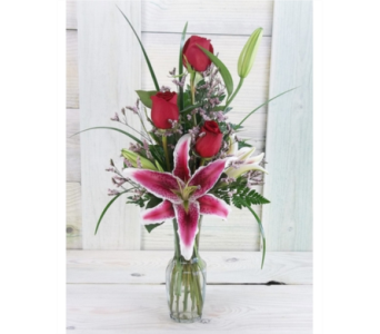 Token from the Heart in Chapel Hill NC, Floral Expressions and Gifts