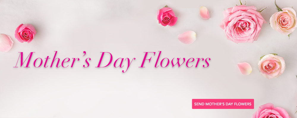 Delivery Mother's Day Flowers to Elliot Lake, ON with Alpine Flowers & Gifts, your local florists