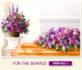 Send flowers to Vancouver, BC with Purple Rainbow Florist, your local Vancouverflorist