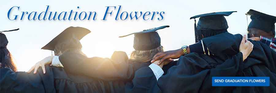 Send Graduation Flowers Flowers to Swift Current, SK with Smart Flowers, your florists
