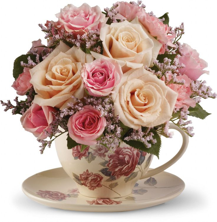 Send Winter Flowers to Mississauga, ON with Westdale Florist Ltd, your florists