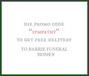 send flowers to Barrie, ON with Bradford Greenhouses Garden Gallery, your local Barrieflorist