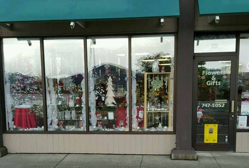 Send Mother's Day Flowers to Sitka, AK with Bev's Flowers & Gifts
