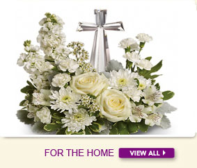 Send flowers to Toms River, NJ with Village Florist, your local Toms Riverflorist