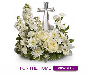 Send flowers to Stillwater, OK with The Little Shop Of Flowers, your local Stillwaterflorist