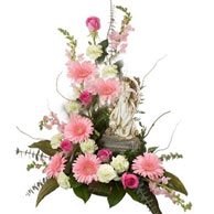 Send flowers to Canton, PA with Stulls Flowers, your local Cantonflorist