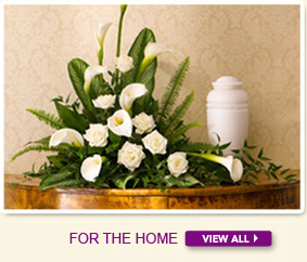 Send flowers to Greenville, SC with The Embassy Flowers & Nature's Gifts, your local Greenvilleflorist