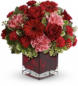 Together Forever by Teleflora in North Bay ON, The Flower Garden