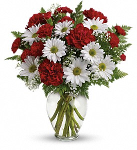 Kindest Heart Bouquet in Chattanooga TN, Chattanooga Florist 877-698-3303
