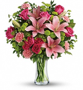 Dressed To Impress Bouquet in Danvers MA, Novello's Florist