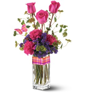 Teleflora's Appreciation Day Bouquet - Deluxe in Butte MT, Wilhelm Flower Shoppe