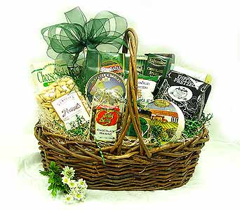The Bountiful Basket in Raritan NJ, Angelone's Florist - 800-723-5078