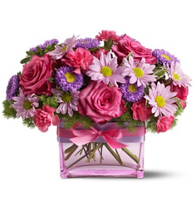 Teleflora's Favorite Things, flowershopping.com
