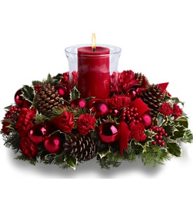 Christmas by Candlelight in Henderson NV, Beautiful Bouquet Florist