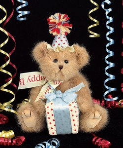 Beary Happy Birthday in Perrysburg & Toledo OH  OH, Ken's Flower Shops