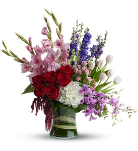 Endless Love in Corpus Christi TX, Always In Bloom Florist Gifts