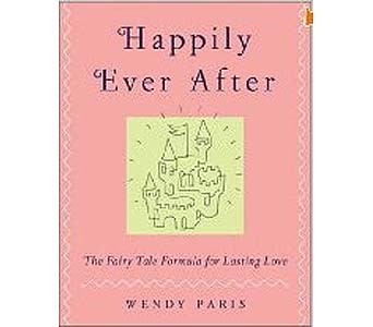Happily Ever After Hardcover Book in Birmingham AL, Norton's Florist