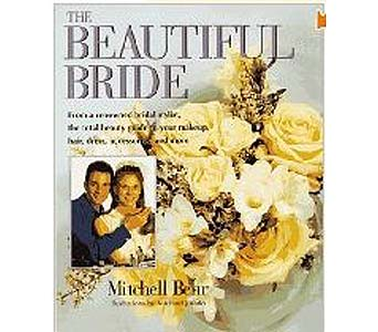 The Beautiful Bride Paperback Book in Birmingham AL, Norton's Florist