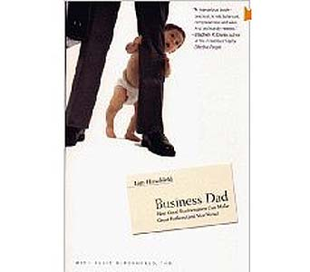 Business Dad Paperback Book in Birmingham AL, Norton's Florist