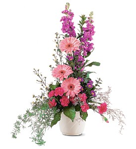 Caring Touch in Plantation FL, Plantation Florist-Floral Promotions, Inc.