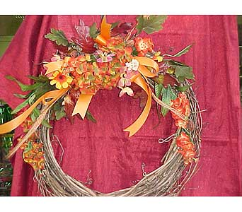 Welcome Home Thanksgiving in Chattanooga TN, Chattanooga Florist 877-698-3303