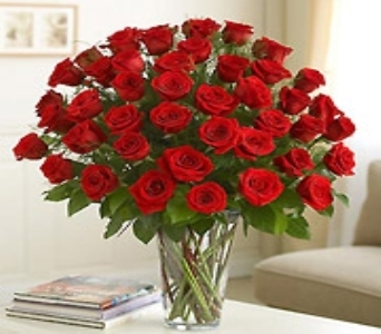 Ultimate Elegance Premium Long Stem Red Roses in El Cajon CA, Conroy's Flowers