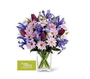 FTD® Joyful Dreams™ Bouquet by Better Homes in Birmingham AL, Norton's Florist