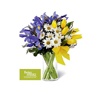 FTD� Sunshine Style� Bouquet by Better Homes in Birmingham AL, Norton's Florist