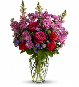 Dreaming of You in Danvers MA, Novello's Florist