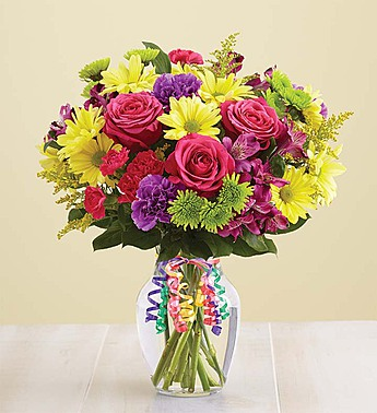 Its Your Day Bouquet $34.99-54.99 in El Cajon CA, Conroy's Flowers