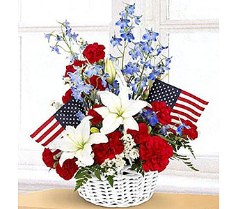 Walter Knoll's American Glory Bouquet in St. Louis MO, Walter Knoll Florist